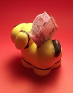 úprava splátek při refinancování